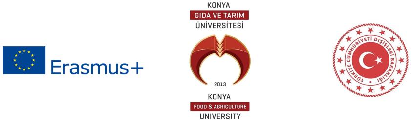 2019 – 2020 Akademik Yılı Erasmus Bahar Dönemi Öğrenci Öğrenim Hareketliliği Sonuçları için
