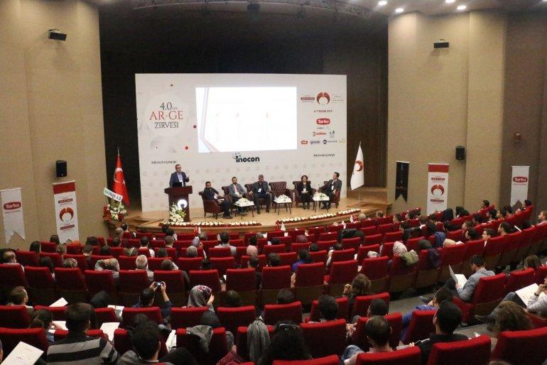 Konya Gıda ve Tarım Üniversitesi, Bilim İnsanlarını Sektör Temsilcileriyle Buluşturdu