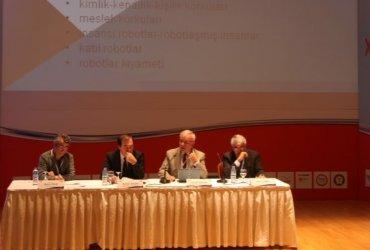 Psikoloji Bölüm Başkanımız Prof. Dr. İshak Özkan 9. Uluslararası Eğitim Denetimi Kongresi'ne Katıldı
