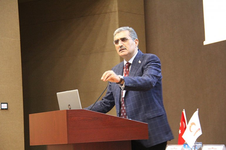 """Kurucu Başkanımız Sayın Recep Konuk'un Konya Gıda ve Tarım Üniversitesi ile Birlikte Yürütülen """"Türk Lezzetleri Projesi"""" ile İlgili Paylaşımı"""