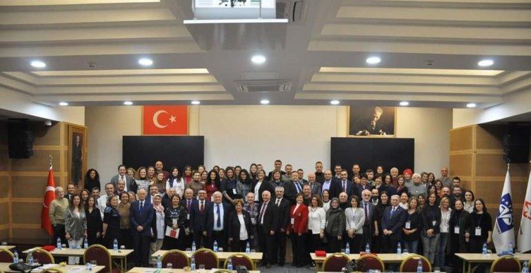 Uluslararası Ticaret ve İşletmecilik Bölümü Araştırma Görevlimiz Merve Alagöz 5. Güncel Muhasebe Konuları Çalıştayına Katıldı