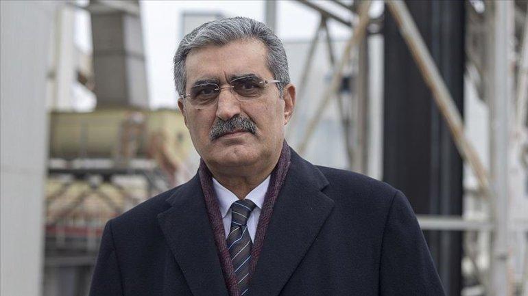 Kurucu Başkanımız Sayın Recep Konuk, Türkiye'nin En Büyük Etanol Üreticisi olan Konya Şeker'in Kapasitesinin Tamamını Koronavirüs ile Mücadelede Kullanılan Dezenfektan ve Kolonya Üretimi için Ayırdığını Belirtti