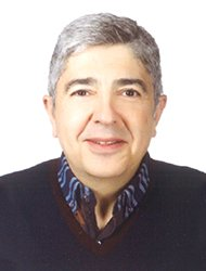 Prof.Dr. Mehmet Reşit TOLUN