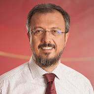 Prof.Dr. Mustafa Atilla ARICIOĞLU
