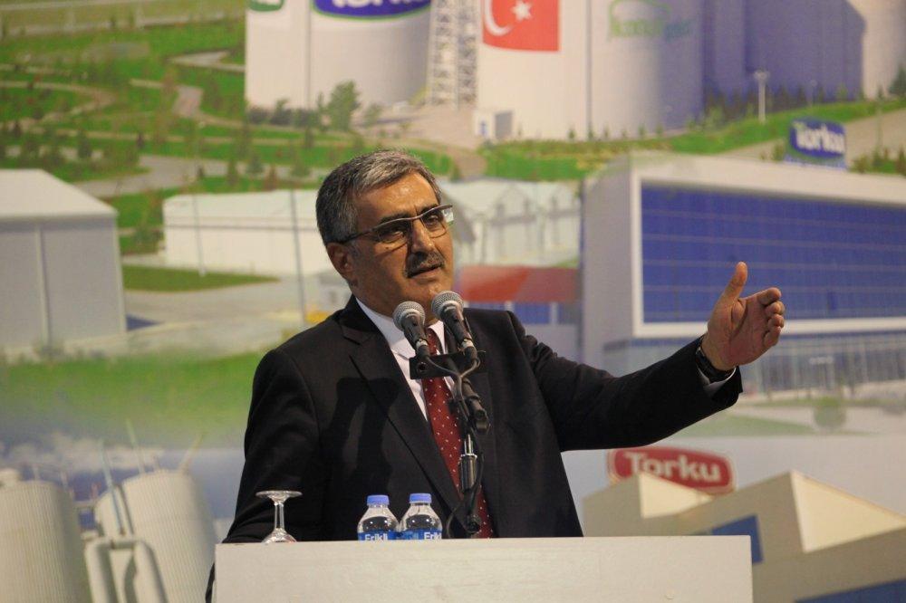 Kurucu Başkanımız Sayın Recep KONUK; Konya Şeker'den Dört Dörtlük Başarı, İSO Sanayi Devleri Arasında Konya Çiftçisi 4 Şirketi İle Yer Aldı, Grubun Konsolide Cirosu İlk 10'u Zorladı
