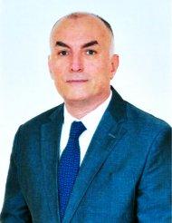 Prof.Dr. Süleyman DEĞİRMEN