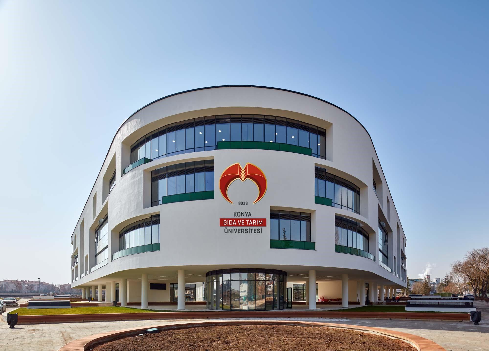 Konya Gıda ve Tarım Üniversitesi 2021'e Hızlı Girdi, 5 Projesi Tübitak'tan Onay Aldı