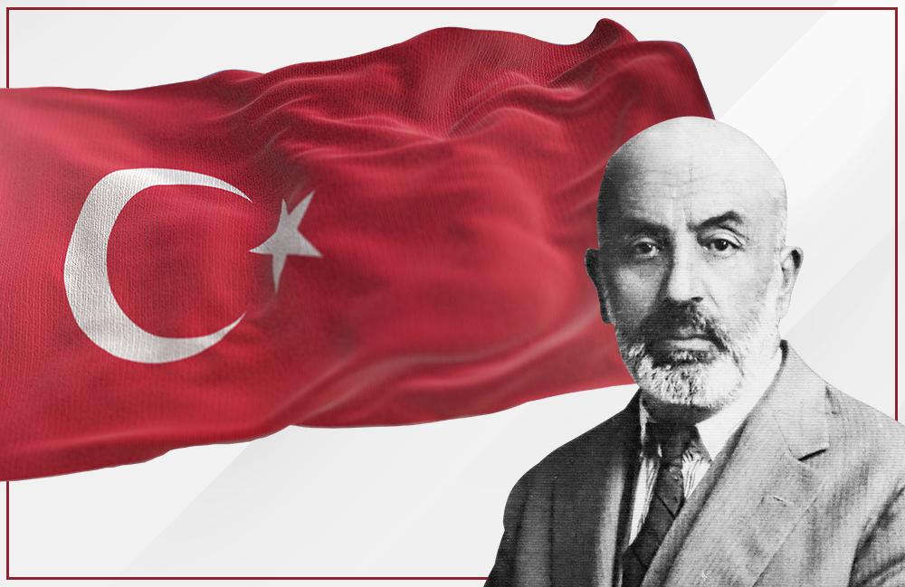 Mehmet Âkif Ersoy ve Kabulünün 100. Yılında İstiklâl Marşı'nı Anlamak