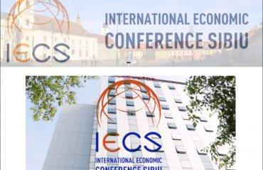 """Ekonomi Bölümü Öğretim Üyemiz Dr. Öğr. Üyesi Ömür Saltık ve Sosyal ve Beşeri Bilimler Fakültesi Dekanımız Prof. Dr. Süleyman Değirmen'in Çalışması """"28th International Economic Conference – IECS 2021"""" Konferansında Sunuldu"""