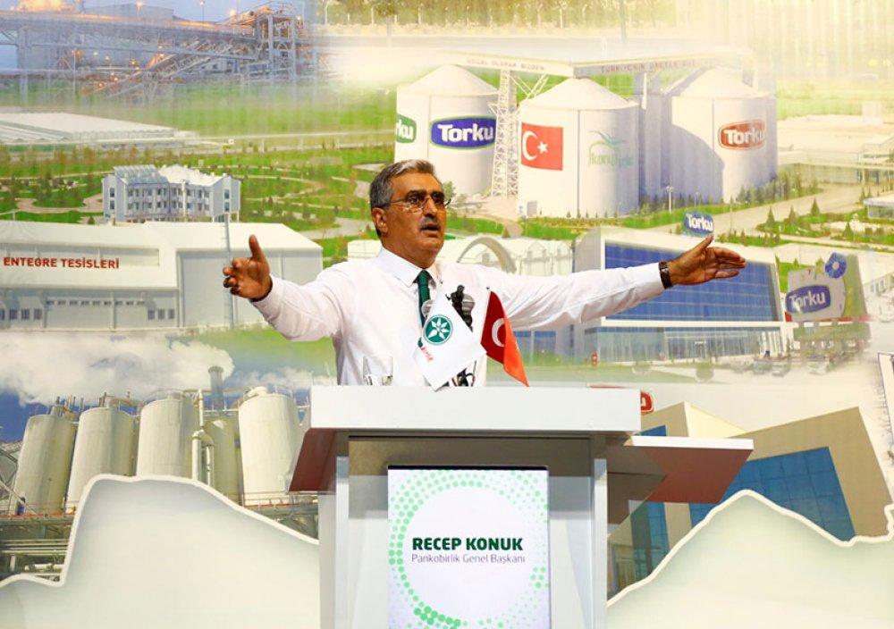 Türkiye'nin Sanayi Devleri Arasında İlk 50'deki 2 Gıda Şirketinden Biri Konya Şeker Oldu